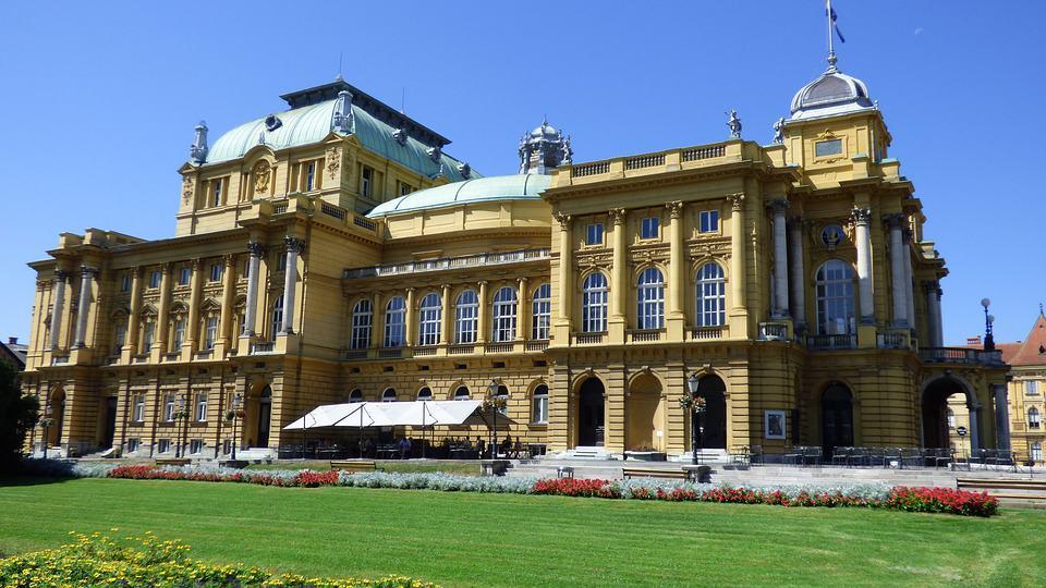 Zagreb, Croatia - Visit After a Heartbreak