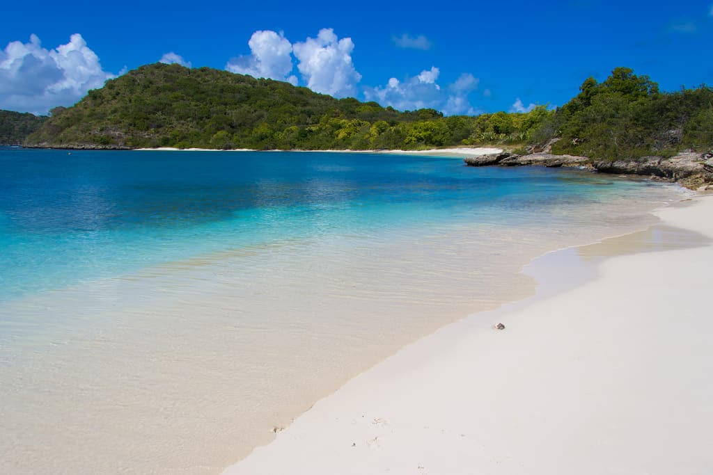 Antigua - Best Places to Visit in November