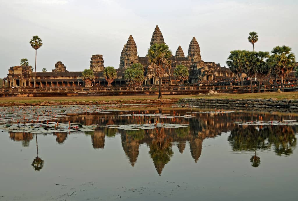 Cambodia - Best Places to Visit in November