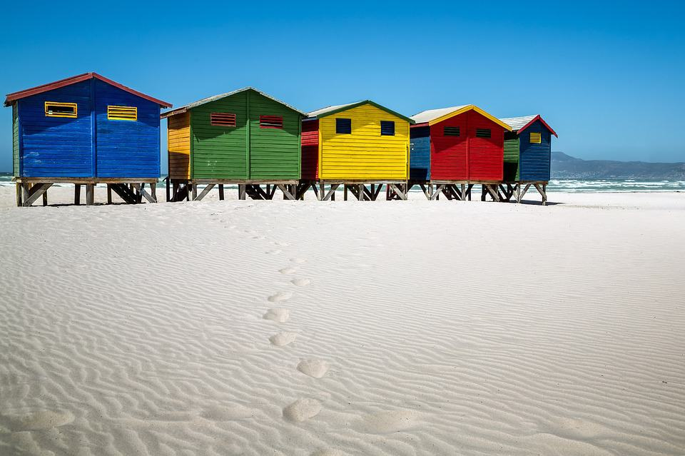Cape Town, South Africa - Best Places to Visit in November