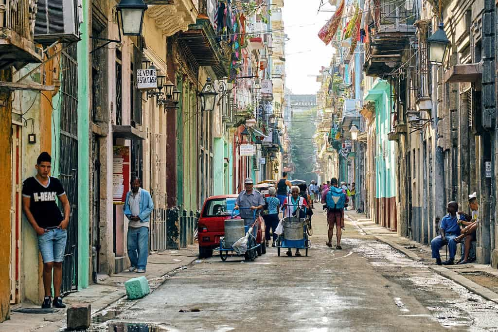 Cuba - Best Places to Visit in November