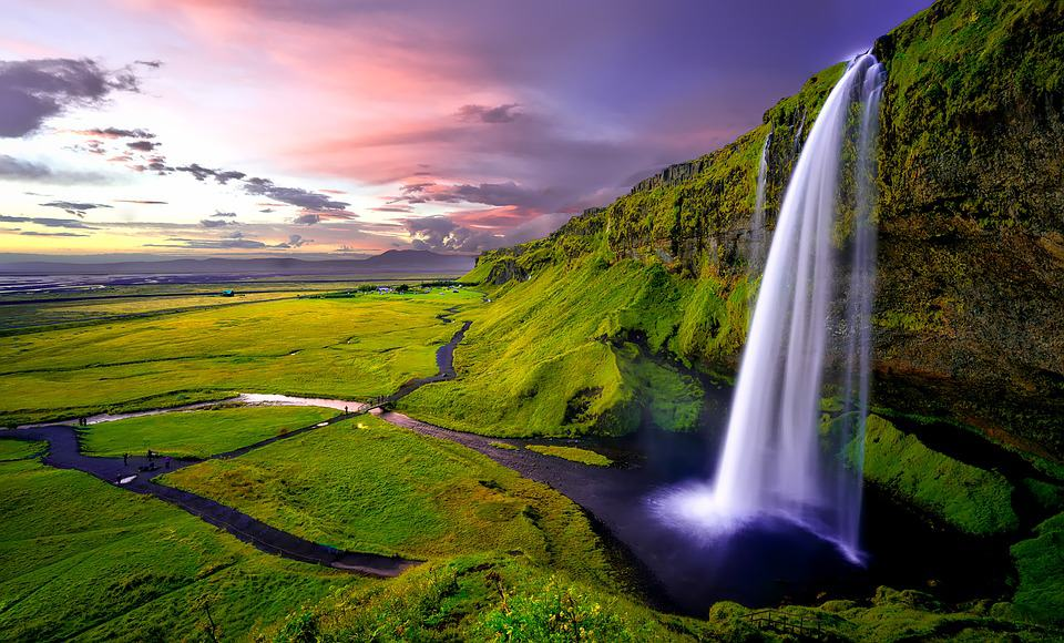 Iceland - Best Places to Visit in November