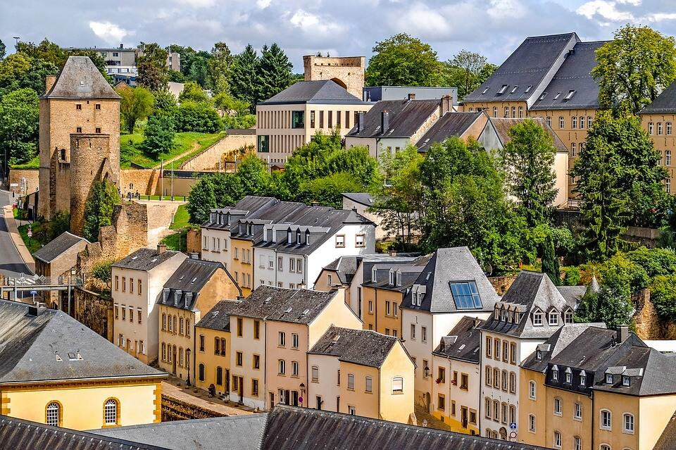 Visit Luxembourg With Kids