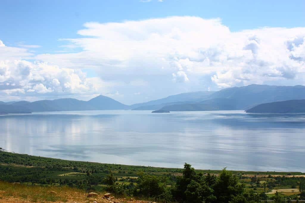 Lake Prespa - Macedonia With Kids