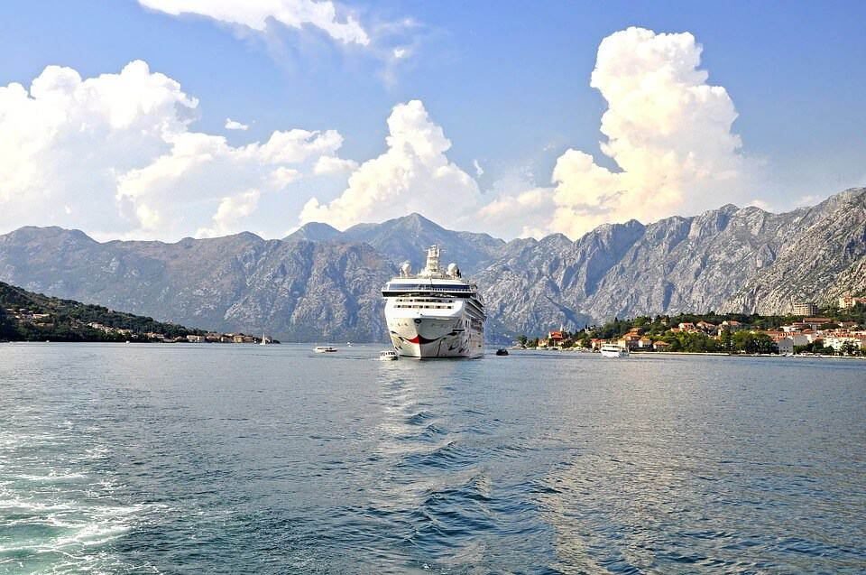 Kotor - Montenegro With Kids