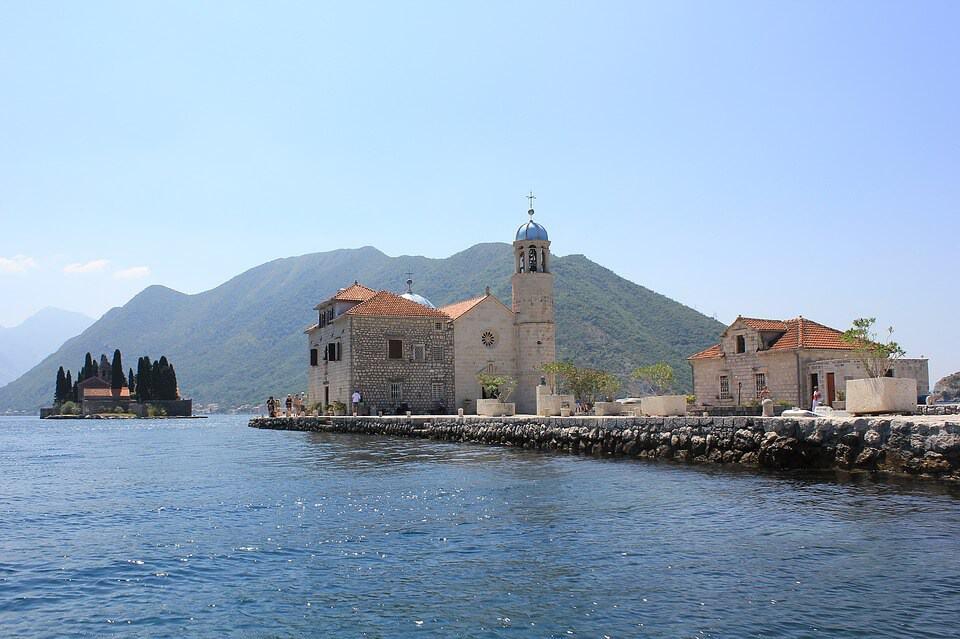 Bay of Kotor - Montenegro With Kids