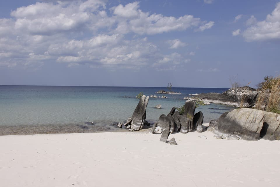 Mozambique - Best Places to Visit in November