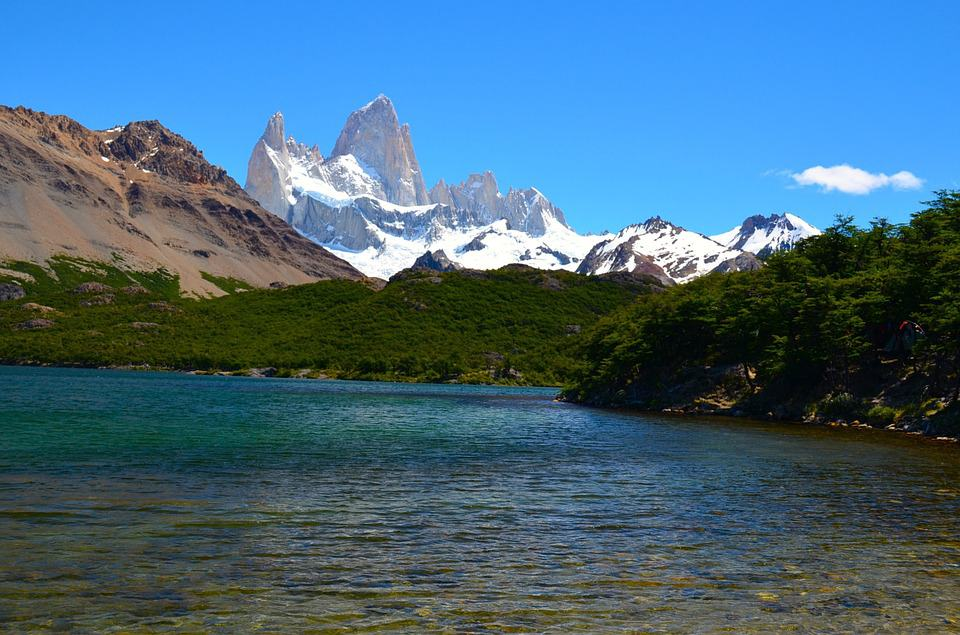 Patagonia - Best Places to Visit in November