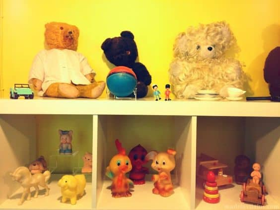 Vilnius Toy Museum - Best Places to Visit in Lithuania With Kids