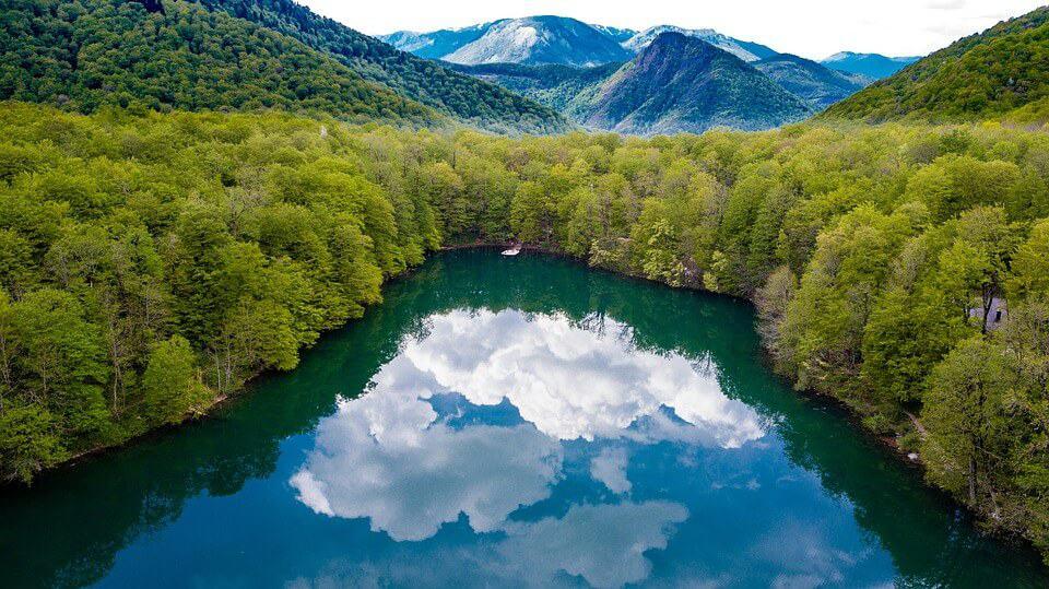 Biogradska Gora National Park - Montenegro With Kids