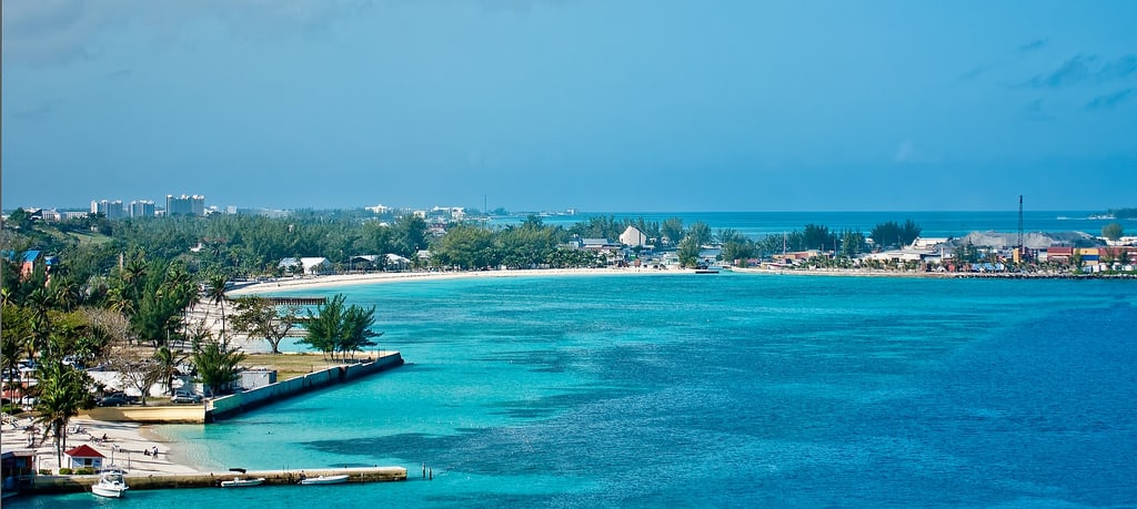 Bahamas - Best Places to Visit in December