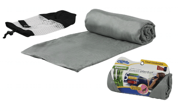 Travel Blanket - Kids Travel Accessories