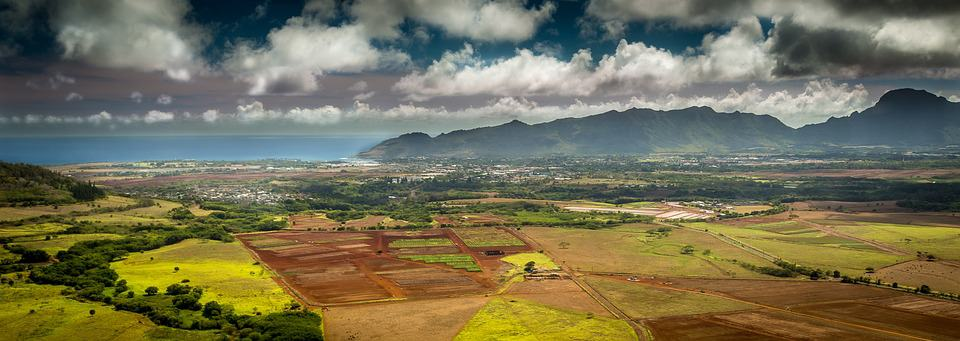Kauai - Best Hawaiian Islands to Visit on Your Next Trip