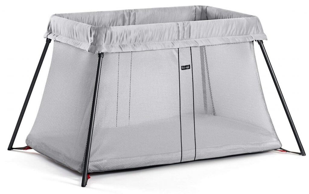 Travel Crib - Kids Travel Accessories