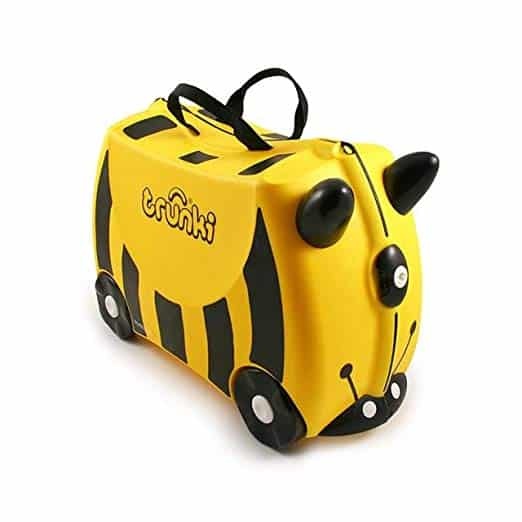 Ride-on Suitcase - Kids Travel Accessories