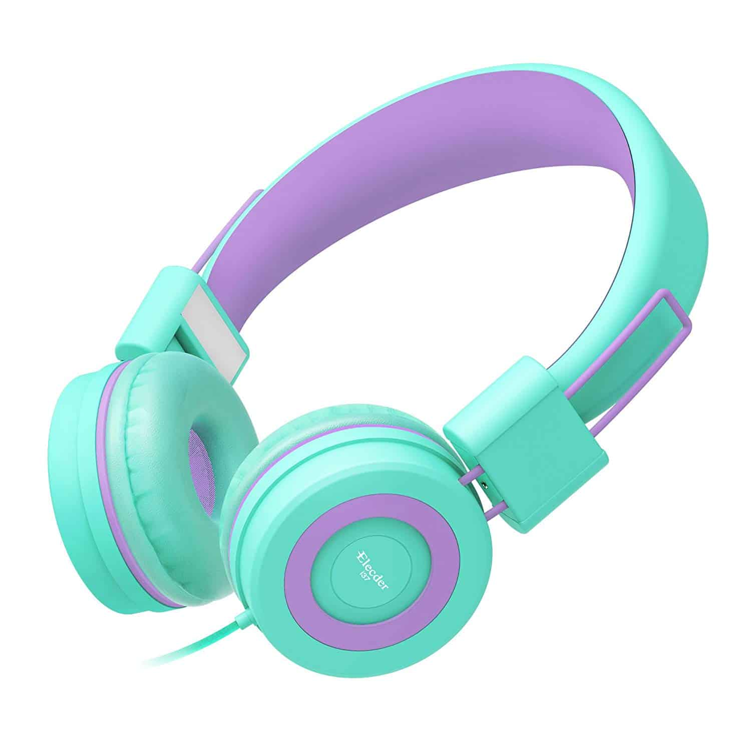 Kid-sized Headphones - Kids Travel Accessories