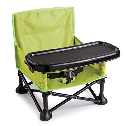 Portable High Chair - Kids Travel Accessories