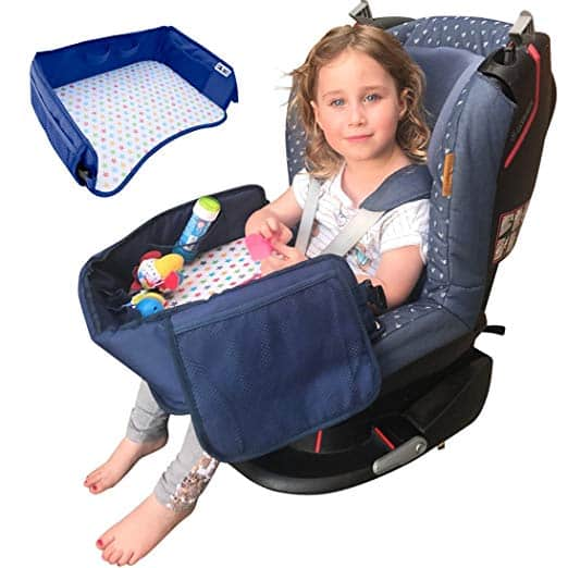 Activity Lap Tray - Kids Travel Accessories