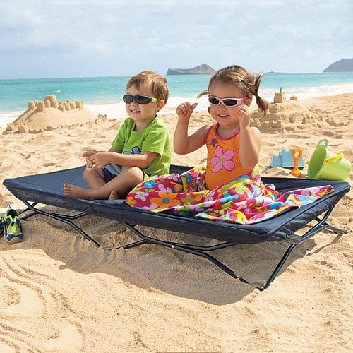 Portable Toddler Bed - Kids Travel Accessories