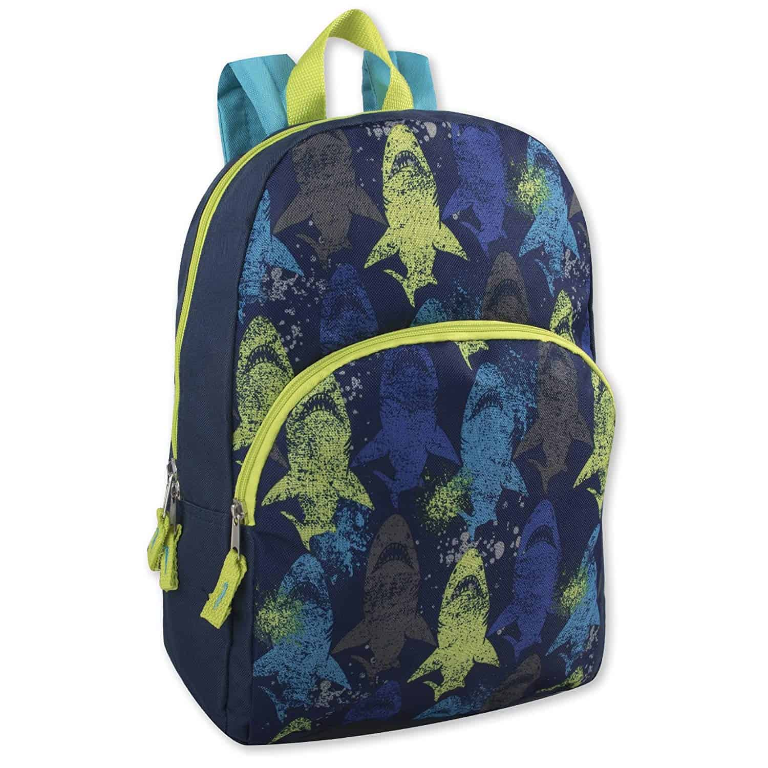 Backpack - Kids Travel Accessories
