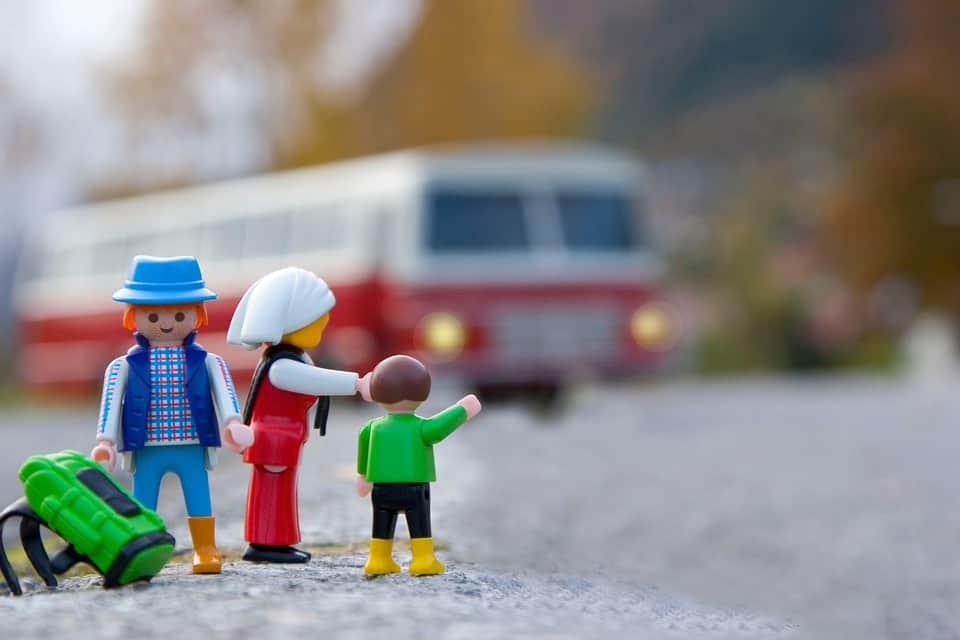 Kids Travel Accessories