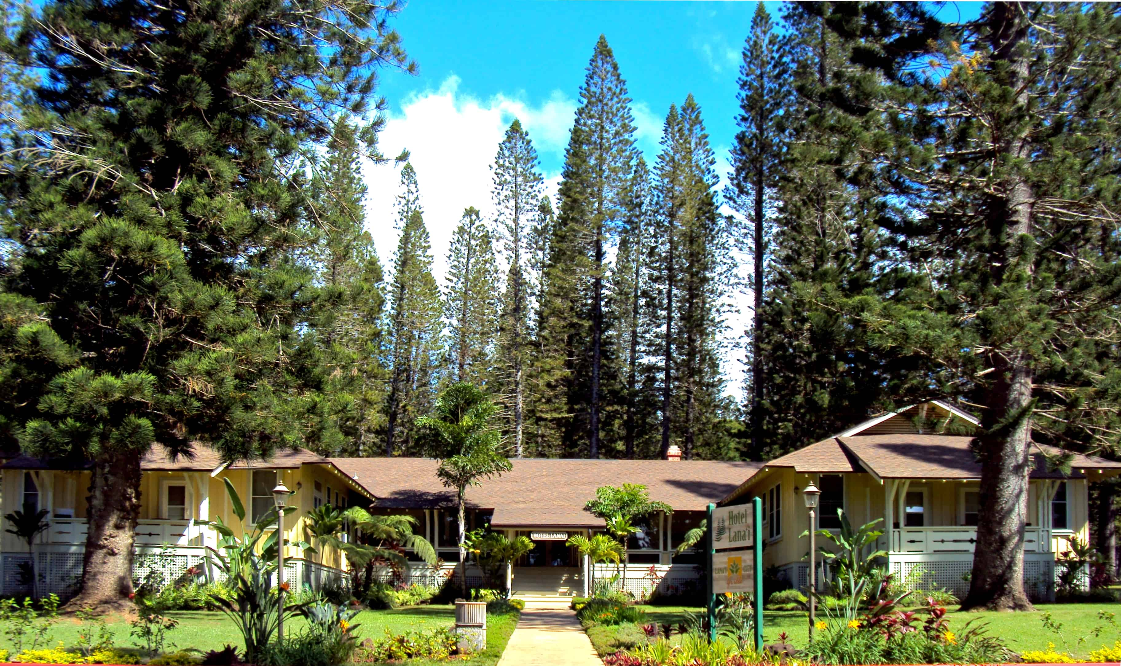 Lanai - Best Hawaiian Islands to Visit on Your Next Trip