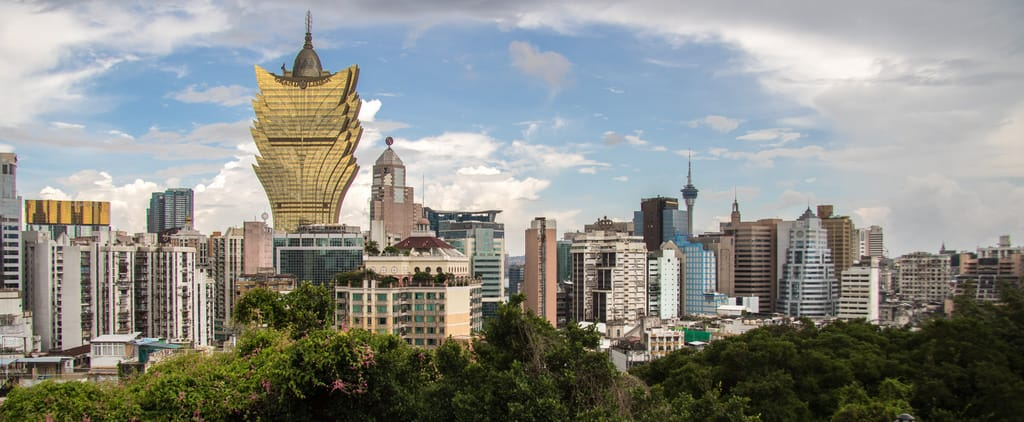 Macau - Best Places to Visit in December