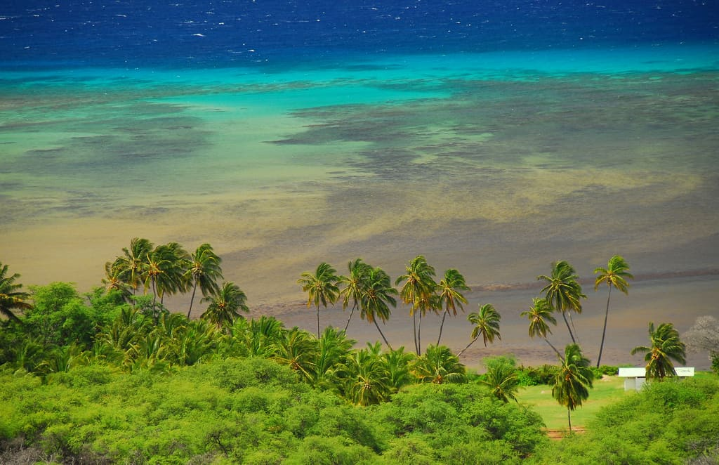 Molokai - Best Hawaiian Islands to Visit on Your Next Trip