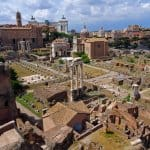 Places to Go With Kids: Rome With Kids