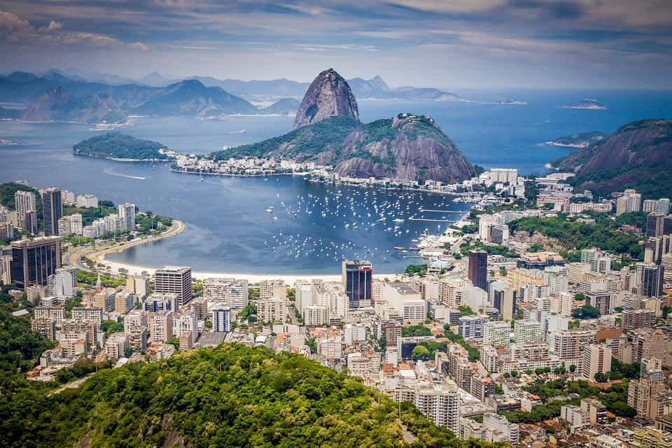 Rio - Best Places to Visit in December