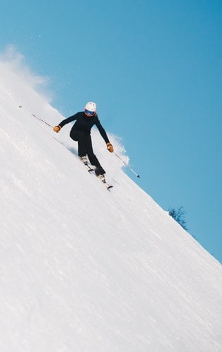 Skiing - Questions to Ask Your Travel Insurance Company