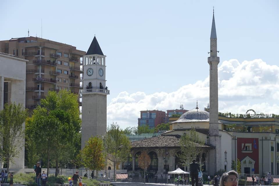 Butrint - Albania With Kids