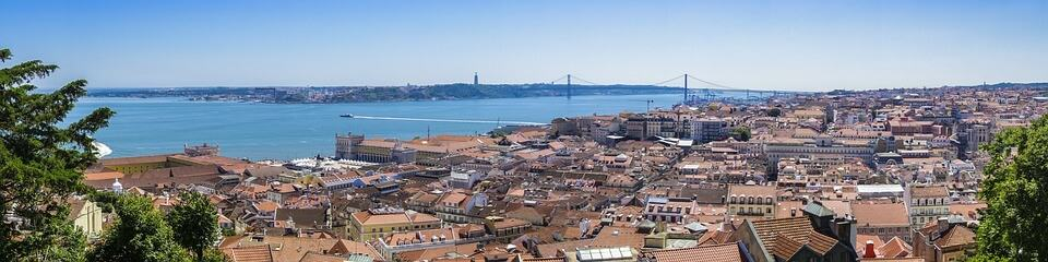 Lisbon - Portugal With Kids