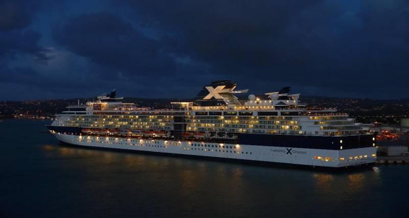 Celebrity Cruises - World's Best Cruise Lines