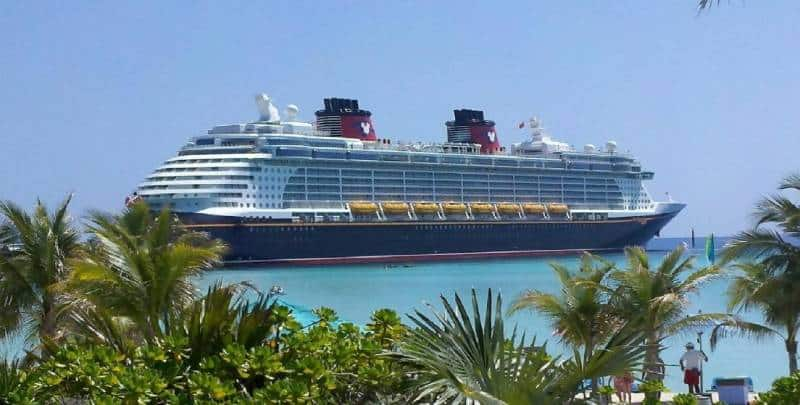 Disney Cruise Line - World's Best Cruise Lines