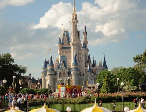 Disneyland - Top Fastest Rides at Disneyland
