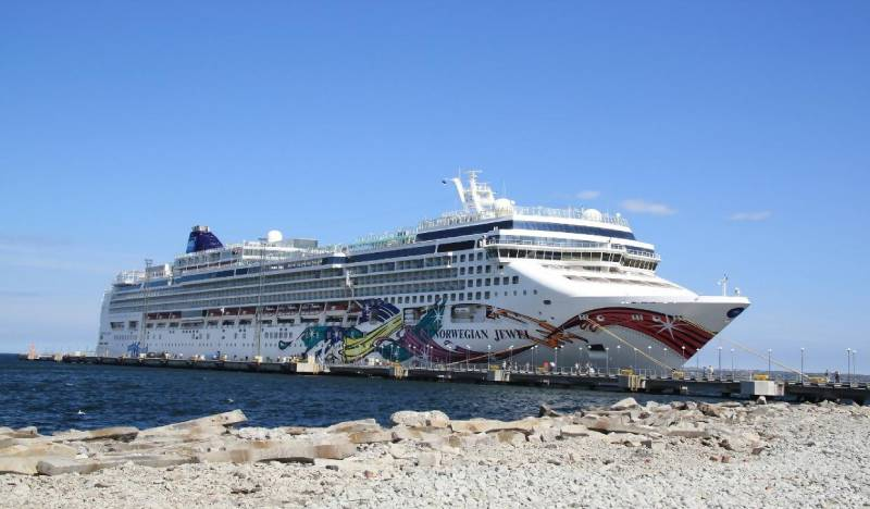 Norwegian Cruise Lines - World's Best Cruise Lines