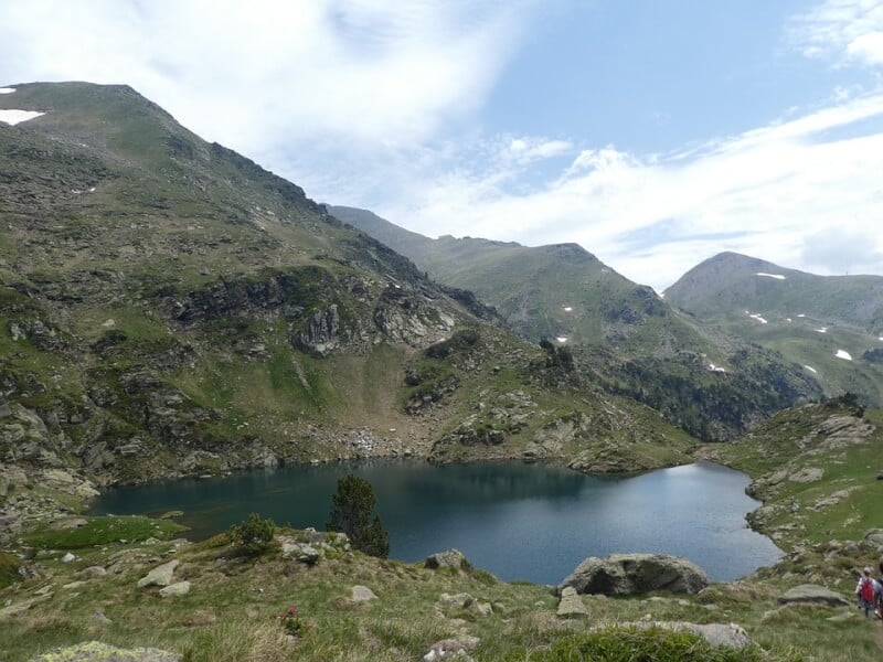 Andorra with Kids