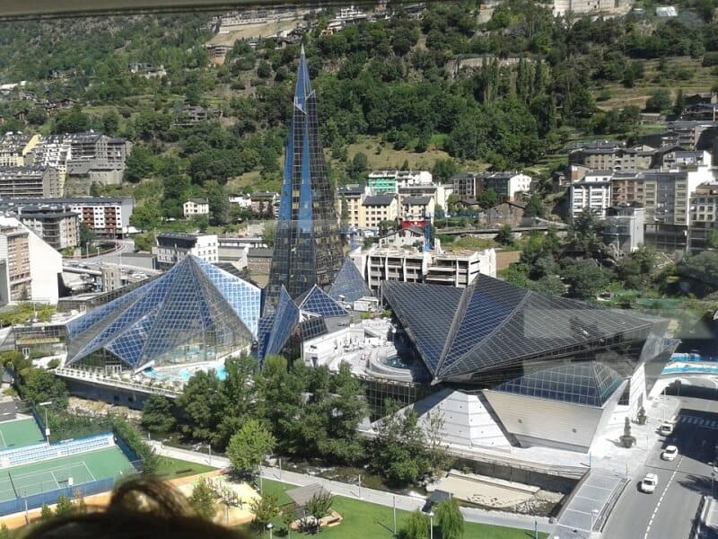 Andorra's Thermal Spa - Andorra With Kids