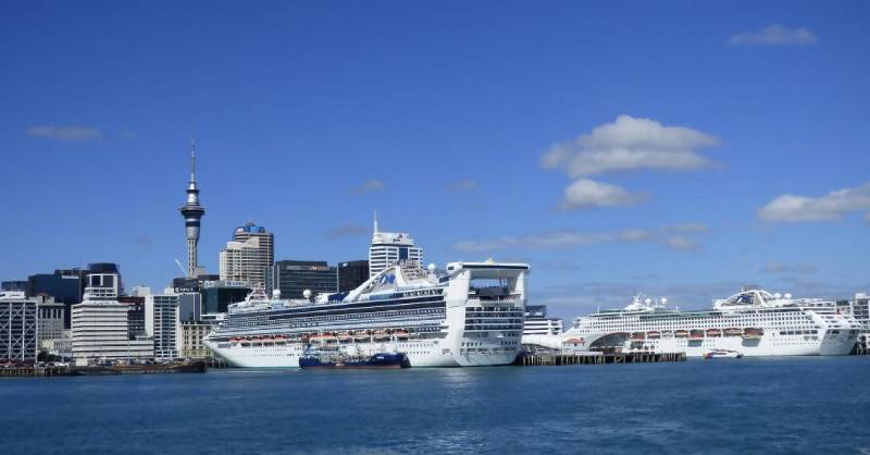 Princess Cruises - World's Best Cruise Lines