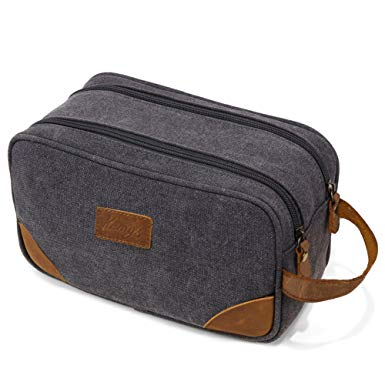 Travel Bathroom Bag - Travel Essentials