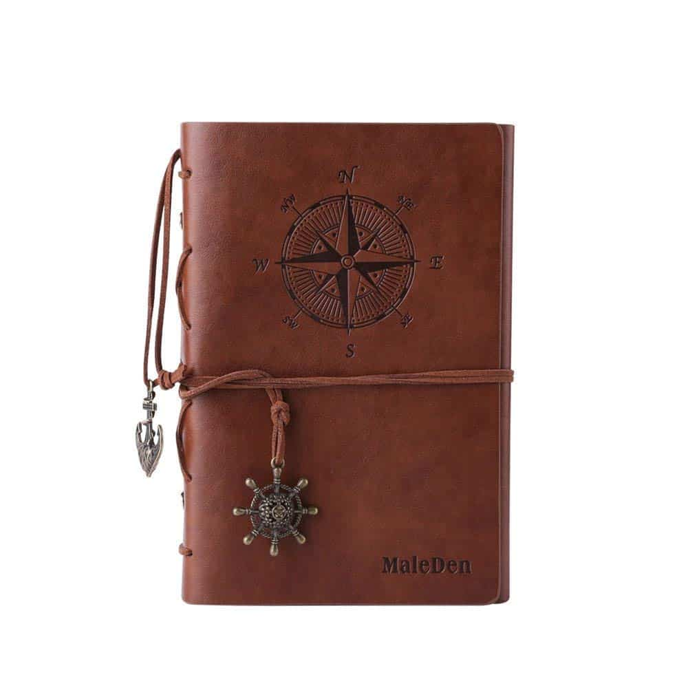 Travel Journal - Gifts for Travelers