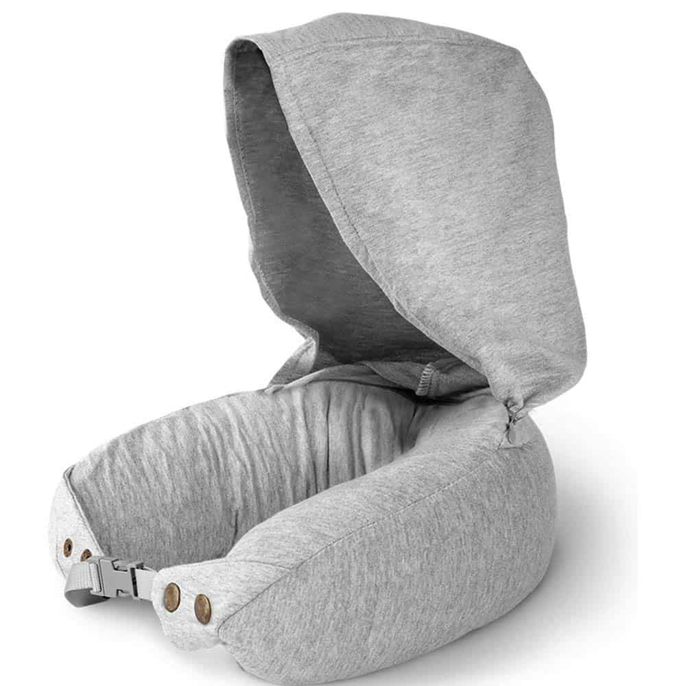 Travel Pillow - Travel Essentials