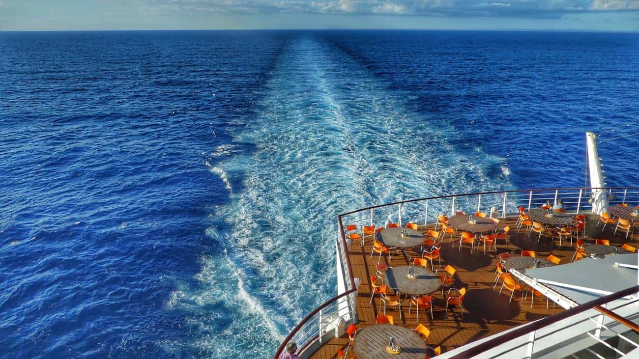 World's Best Cruise Lines
