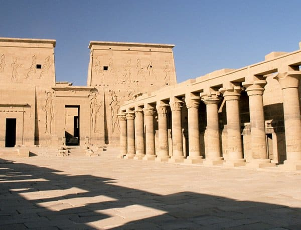 Egypt - Fun Facts About Egypt