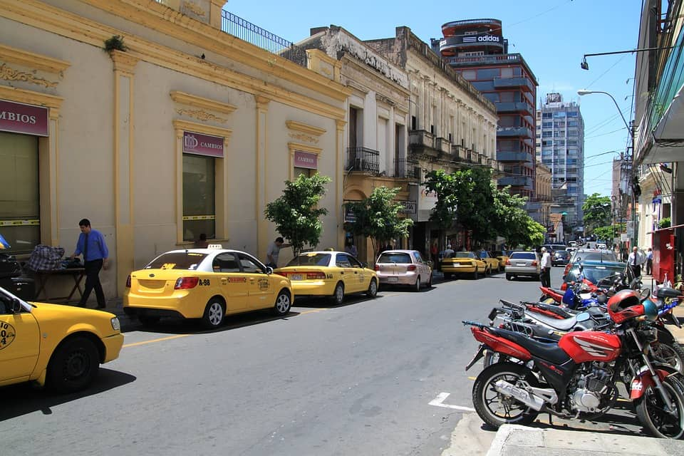 Asuncion - Safest Places to Travel in South America