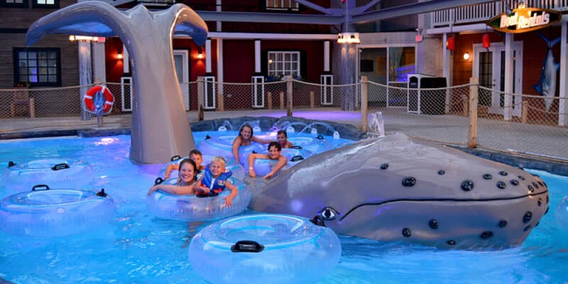 Cape Codder Resort - Best Hotels with Indoor Waterparks