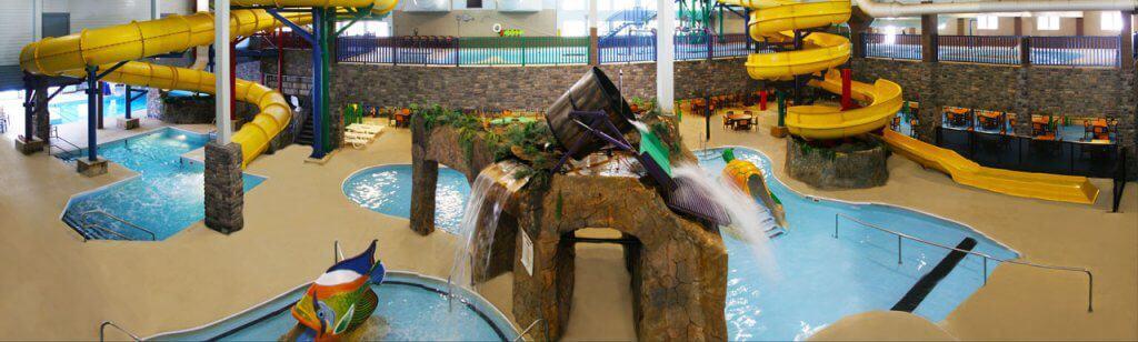 Castle Rock Resort - Best Hotels with Indoor Waterparks