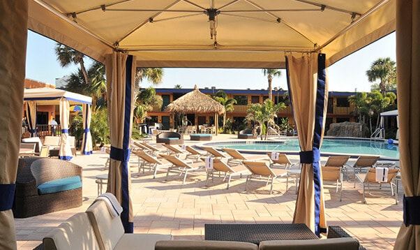 CoCo Key Water Resort - Best Hotels with Indoor Waterparks