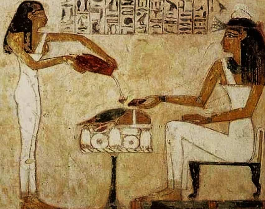 Ancient Egyptian Women - Fun Facts About Egypt